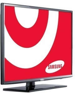 "Samsung 55"" 120Hz 1080p LED HDTV"