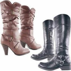 Women's Exhilaration Fashion Boots