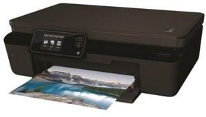 HP Photosmart 5520 All-in-One Printer