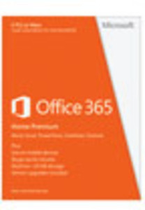 Office 365 w/ PC or Windows 8 Tablet Purchase