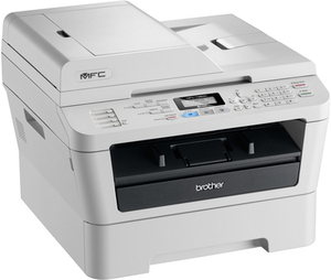 Brother Laser MFC-7360N All-in-One Printer