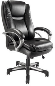TUL BTEC 600 Big & Tall Executive Chair