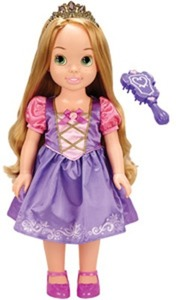 "20"" Disney Interactive Princess Doll"
