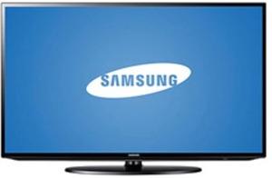 "Samsung 46"" Class Smart LED HDTV"