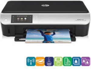 HP Envy 5531 e-All-in-One Wireless Printer