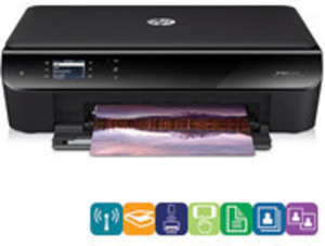 HP Envy 4501 e-All-in-One Wireless Printer