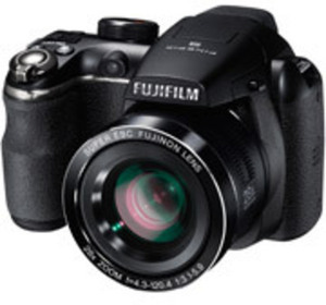 Fujifilm S4430 14MP Digital Camera