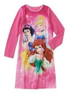 Girls' Character Sleep Gown