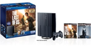 PS3 Console Bundle