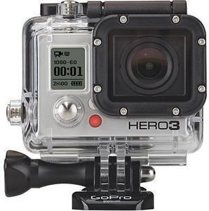 GoPro HERO3 HD Camcorder - Black