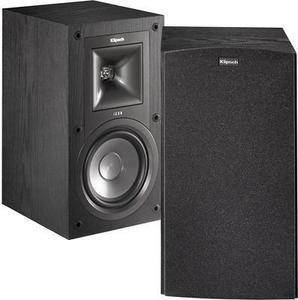 "Klipsch Icon 5-1/4"" 2-Way Bookshelf Speakers (Pair)"