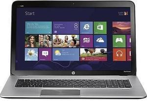 "HP ENVY TouchSmart 17.3"" Touch-Screen Laptop w/ 4th Gen Intel Core i7-4700MQ CPU, 8GB, 1TB HD"