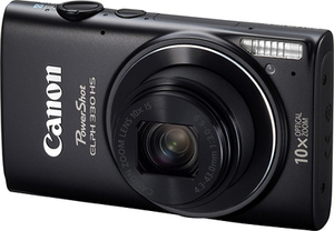 Canon PowerShot ELPH 330 HS 12.1-Megapixel Digital Camera