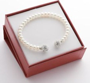 Freshwater Cultured Pearls by Honora