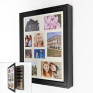Photo Frame Jewelry Boxes