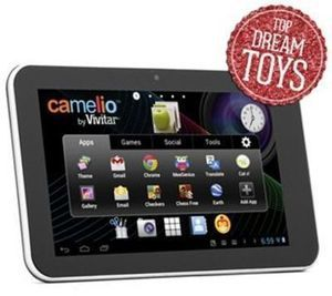 "Camelio Android Family 7"" Tablet"