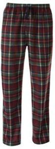 All Men's Varsity Rolled Microfleece Lounge Pants