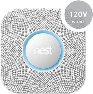 Nest Protect: Smoke & Carbon Monoxide Alarm