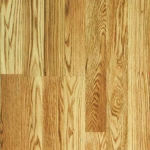 "Pergo Presto 7-5/8"" Wide 8mm Laminate Flooring - Belmont Oak"
