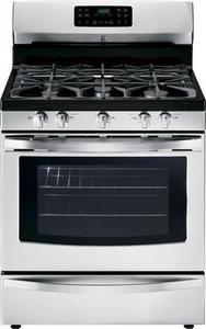 Kenmore  5.0 cu. ft. Freestanding Gas Range w/ Convection Oven