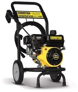 Champion Power Equipment 2,650psi Gas Pressure Washer