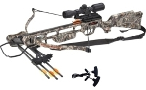 SA Sports Fever Magnum Crossbow Package