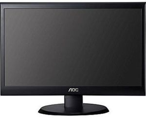 "AOC e2752SHE 27"" LED Monitor"