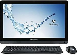 "Gateway One ZX4270 AIO 19.5"" Desktop PC w/ AMD E1-2500 CPU, 4GB DDR3, 500GB HD"