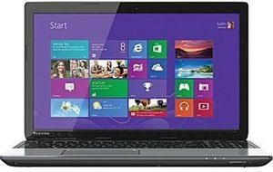 "Toshiba S55-A5295 15.6"" Laptop w/ 12GB RAM & 1TB HDD After Rebate"