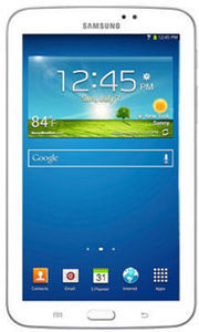 "Samsung Galaxy Tab 3 - 7"" Bundle"