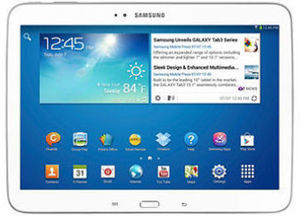 "Samsung Galaxy Tab 3 10.1"" Bundle"