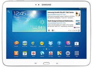 "Samsung Galaxy Tab 3 10.1"" Bundle"
