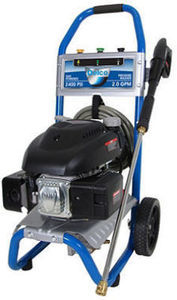 DELCO 2,400 PSI  Gas Pressure Washer