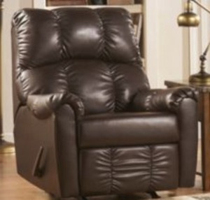 Java Rocker Recliner
