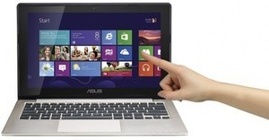 "Asus 11.6"" 500GB Touchscreen Laptop"