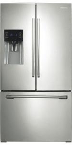 Samsung 26 cu. ft. Stainless Steel French Door Refrigerator