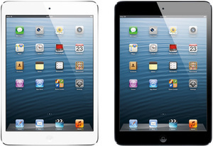 iPad Mini 16GB w/ Wi-Fi (After Rebate)