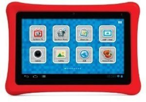 "Nabi 7"" 8GB Android Ice Cream Sandwich Kids' Tablet"