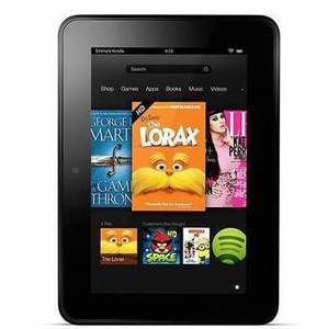 "Kindle Fire HD 8.9"" 16GB Wi-Fi Tablet"