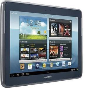 "Samsung 16GB 10.1"" Galaxy Note - Gray"