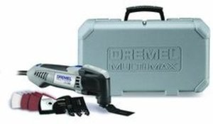 Dremel Multi-Max 16PC Oscillating Tool Kit