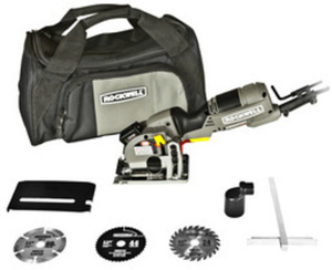 Rockwell Versacut 3-3/8-in Corded Circular Saw