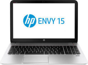 "HP Envy Touchsmart 15.6"" Laptop w/ Core i7 CPU"