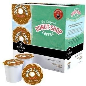 $5 Gift Card w/ 2 Boxes of K-Cups Purchase