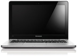 Lenovo Ideapad Ultrabook Laptop w/ Intel i5 CPU