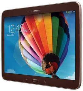 "Samsung Galaxy 10.1"" 16GB Tab 3 - Black"
