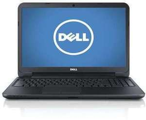"Dell Inspiron i15RV-3763BLK 15.6"" Notebook PC"