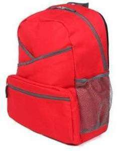 "Eastwear 15.6"" Laptop Backpack - Red (After Rebate)"