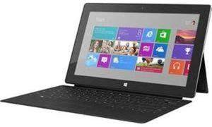 Microsoft Surface  RT 32GB w/ Touch Keyboard Cover