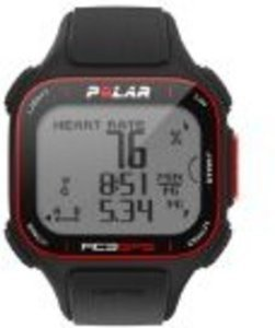 Polar RC3 GPS w/ Heart Rate Monitor